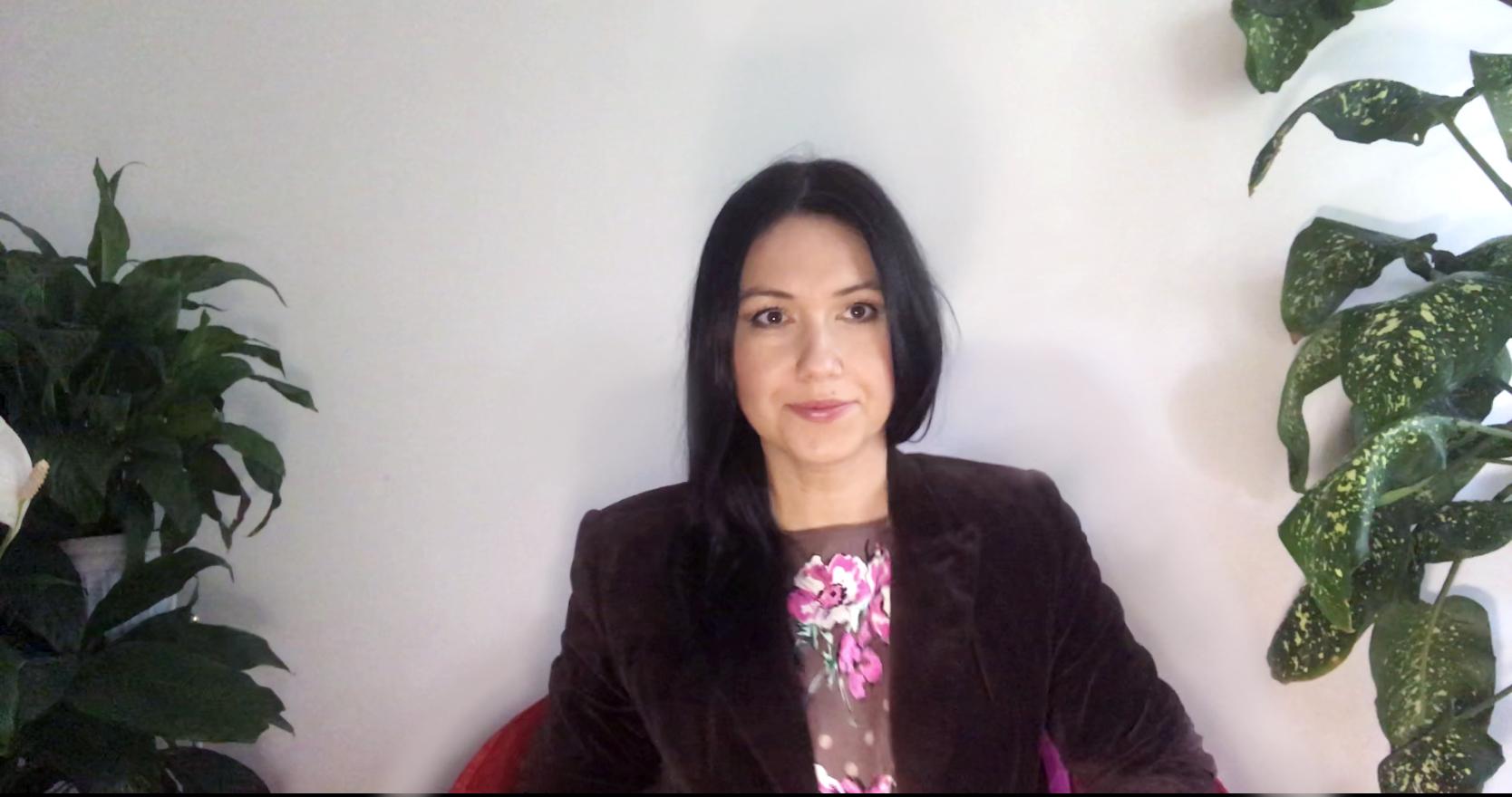 психолог Юлия Геннадьевна