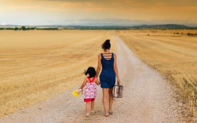 Отношения матери и дочери в книге Мари Кардиналь «Слова которые исцеляют»