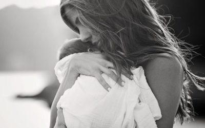 Психосоматика кожи и ранние отношения с матерью. Часть 1.