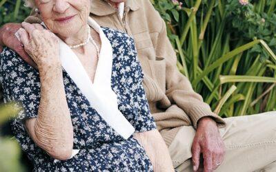 Работа души в том, чтобы стареть красиво